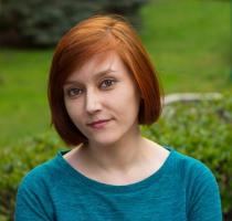 Дарья Калашникова